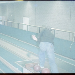 Craig Bell - Bletchley Leisure Centre