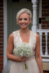 Sophies Wedding